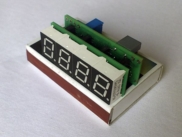 Vmeter on matches 01
